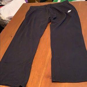Nike Lounge Drawstring Lightweight Sweatpants